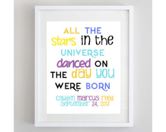 quote for baby boy birthday ; il_340x270