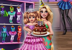 rapunzel birthday wish ; birthday-dress-up-party-1480103972