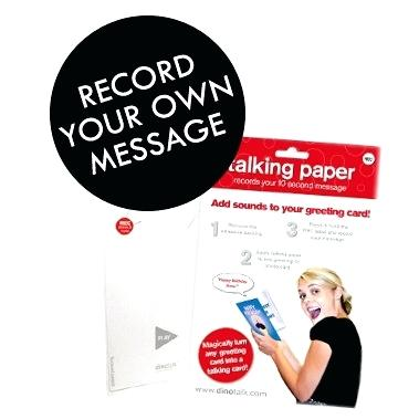 record message birthday card ; record-a-message-greeting-card-hallmark-talking-collection-paper-0