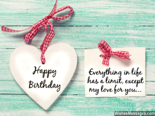 romantic birthday card messages for boyfriend ; 120af91bf4c4470a0089516901cfc036