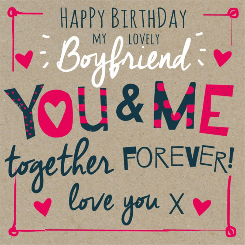 romantic birthday card messages for boyfriend ; the-collection-of-romantic-and-unforgettable-birthday-wishes-for-boyfriend-2