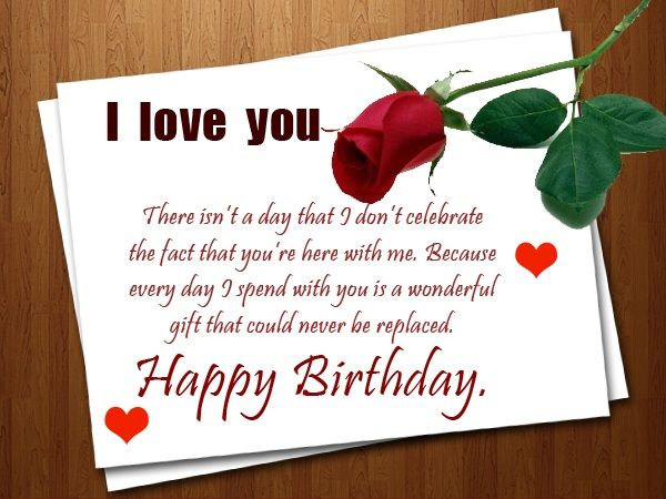 romantic birthday card messages for wife ; a3e79bab195ec69b37dc6b3cc2ee679f