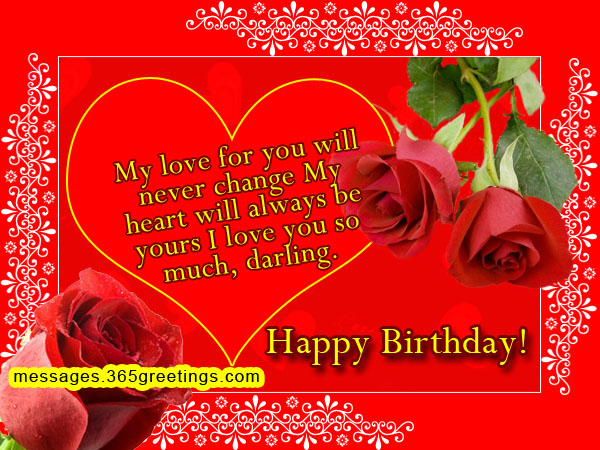 romantic birthday card messages for wife ; romantic-birthday-wishes2
