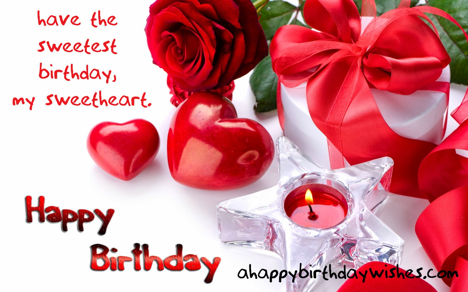 romantic birthday greeting cards for lover ; heartfelt-birthday-wishes-that-can-express-your-love-to-girlfriend-on-her-birthday-1