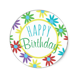 round happy birthday stickers ; happy_birthday_colorful_floral_illustrated_design_classic_round_sticker-rb16ca921f47d45af89a36dbe9ed13518_v9waf_8byvr_260
