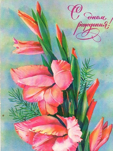 russian birthday card messages ; happy-birthday