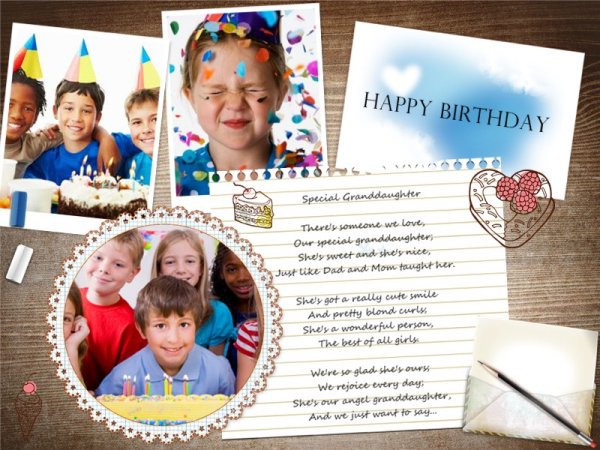 sample picture collage for birthday ; birthday2_15