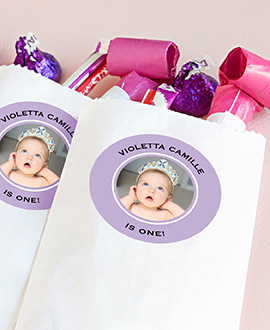 sample pictures of birthday giveaways ; baby-bdaylabels