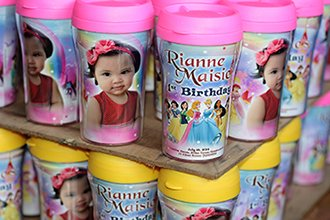 sample pictures of birthday giveaways ; kiddie-water-tumblers-1st-first-birthday-giveaways-souvenirs-930