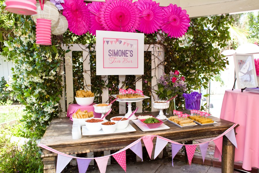 second birthday party themes ; Simones-2nd-Birthday-Party-22