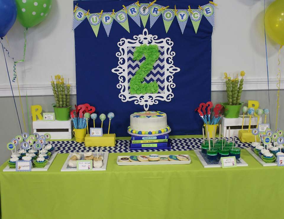 second birthday party themes ; img_0505