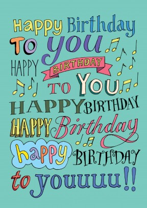 singing birthday cards by text message ; 6497c583b76115cb8aa9ae68dc6ce8a8