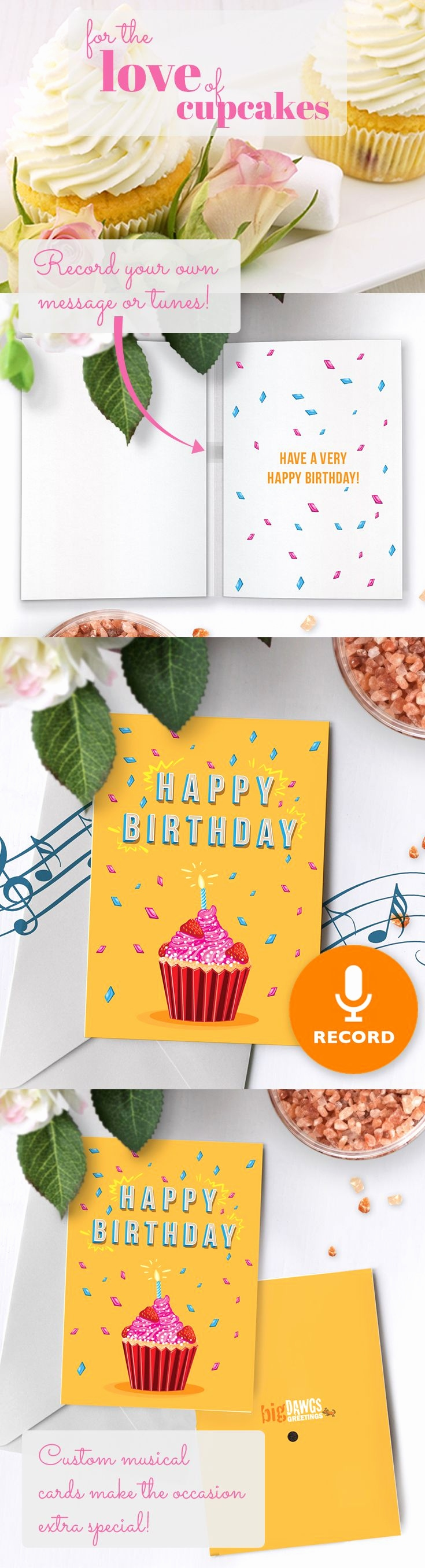 singing birthday cards by text message ; singing-birthday-cards-by-text-message-new-the-25-best-music-greeting-cards-ideas-on-pinterest-of-singing-birthday-cards-by-text-message