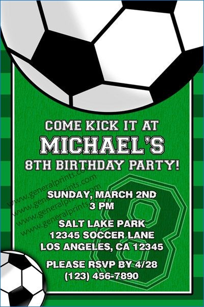 soccer birthday party invitations free printable ; 143-best-invitations-images-on-pinterest-of-soccer-birthday-party-invitation-free-printable