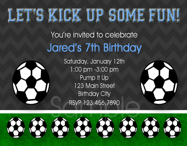 soccer birthday party invitations free printable ; stunning-soccer-team-party-invitations-on-amazing-article