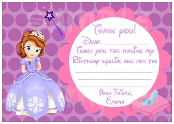 sofia the first birthday wallpaper ; staggering-sofia-the-first-birthday-invitations-best-template-collection-in-making-comely-Birthday-invitation-12