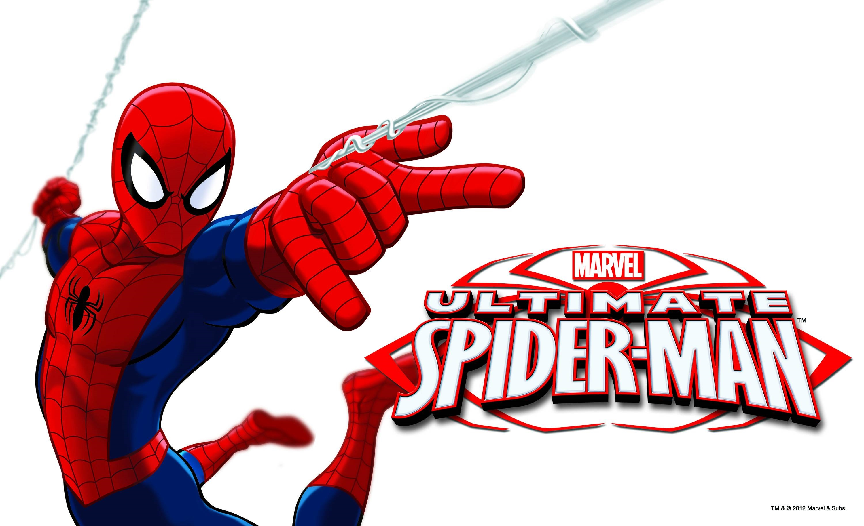 spiderman birthday wallpaper ; marvel-spiderman-web-shooter