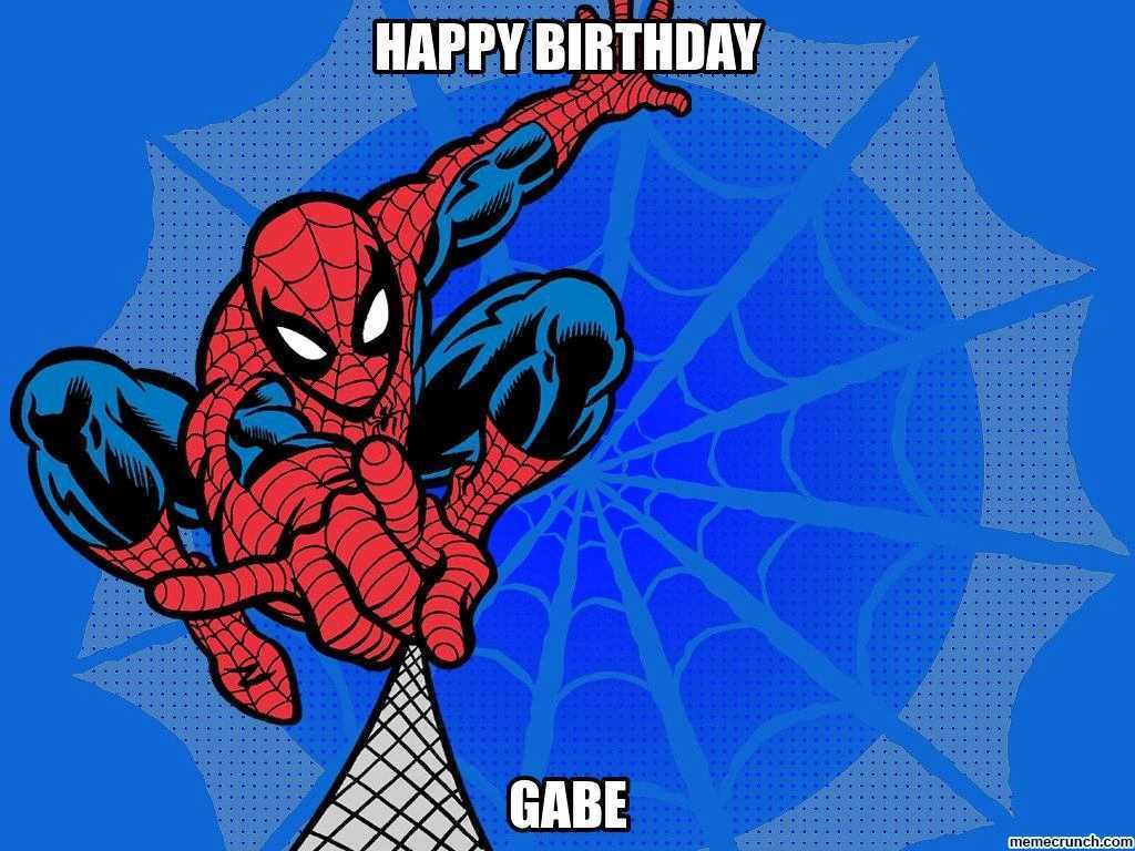 spiderman birthday wallpaper ; spiderman-happy-birthday-images-fresh-happy-birthday-of-spiderman-happy-birthday-images