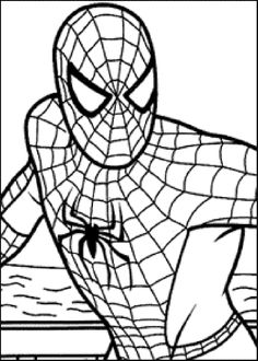 spiderman happy birthday coloring pages ; 5d506e5959d2fadfcaa837823217b25f--kids-colouring-coloring-pages-for-kids