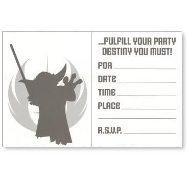 star wars birthday party invitations printable ; star-wars-birthday-party-invitations-template-enriching-your-ideas-to-create-your-exquisite-Party-invitations-12