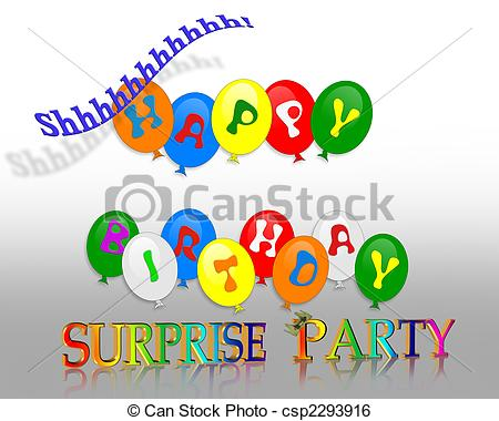 surprise birthday clipart ; birthday-surprise-party-stock-illustration_csp2293916