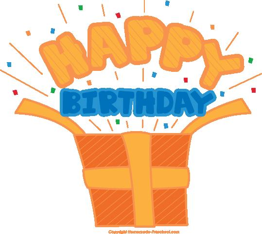 surprise birthday clipart ; happy-birthday-present-surprise