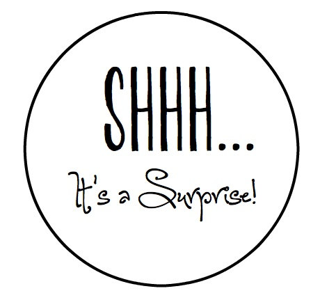 surprise birthday clipart ; shhh-its-a-surprise-24-60-or-100-kraft-or-white-shhh-surprise-party
