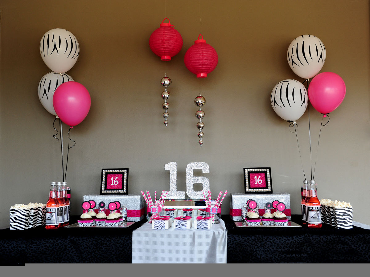 sweet 16 birthday picture ideas ; sweet-16-birthday-party-ideas-decorating-of-backyard-best