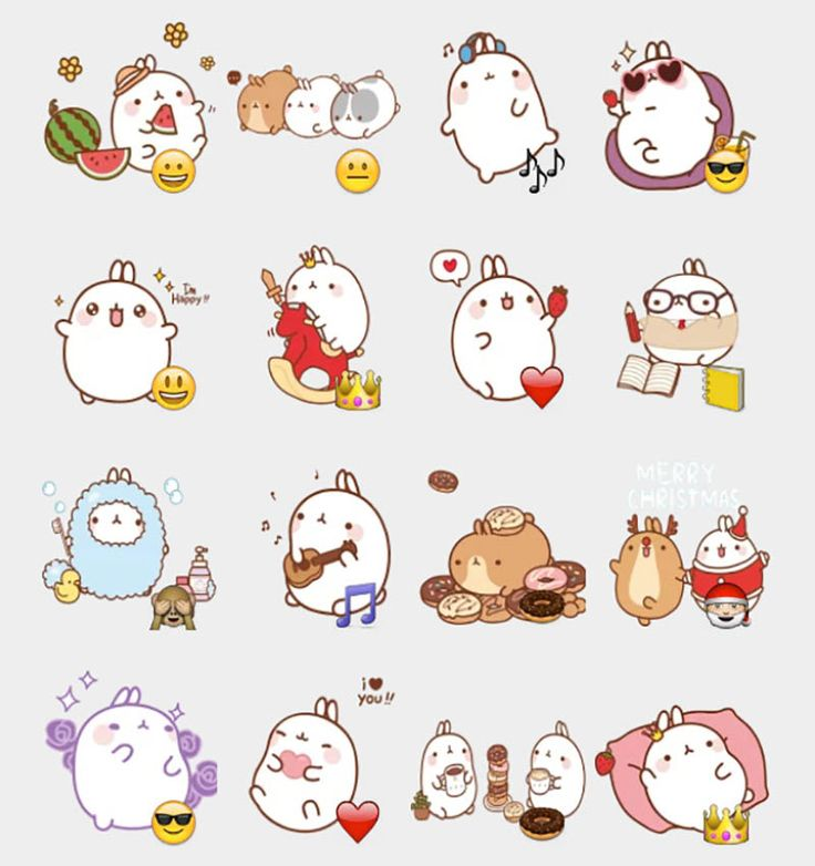 telegram birthday stickers ; 03b56b073c6e452d82f5fa345f874997--kawaii-drawings-diy-design