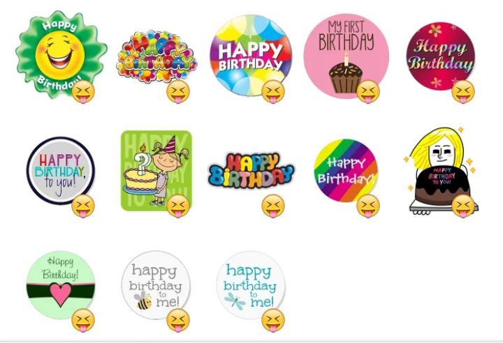 telegram birthday stickers ; Happy-Birthday-Telegram-Stickers-stickers