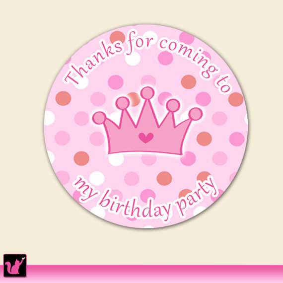 thank you for coming to my birthday tags ; c07ad9c46ff8ec6c65231ff073e9213a