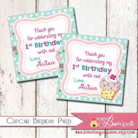 thank you for coming to my birthday tags ; ddc89df01749036fc8fab07998a81696