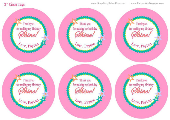 thank you tags for birthday favors ; ae7e456cbd02ac8ad90ab8443d6ecbc3