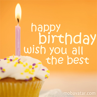 the best bday wishes ; 046ca926a2ba0805637a66bfa1d615f0