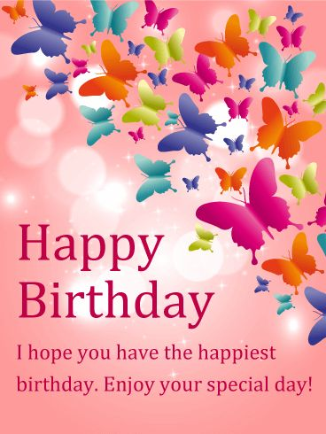 the best bday wishes ; Birthday-Greeting-Quotes