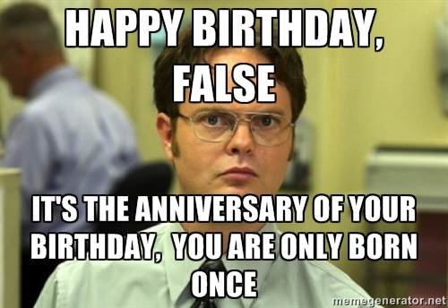 the office happy birthday ; dwight_happy_birthday