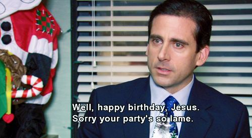 the office happy birthday ; e48a51bed9f400c7f62e97c89498d48d--happy-birthday-jesus-christmas-parties