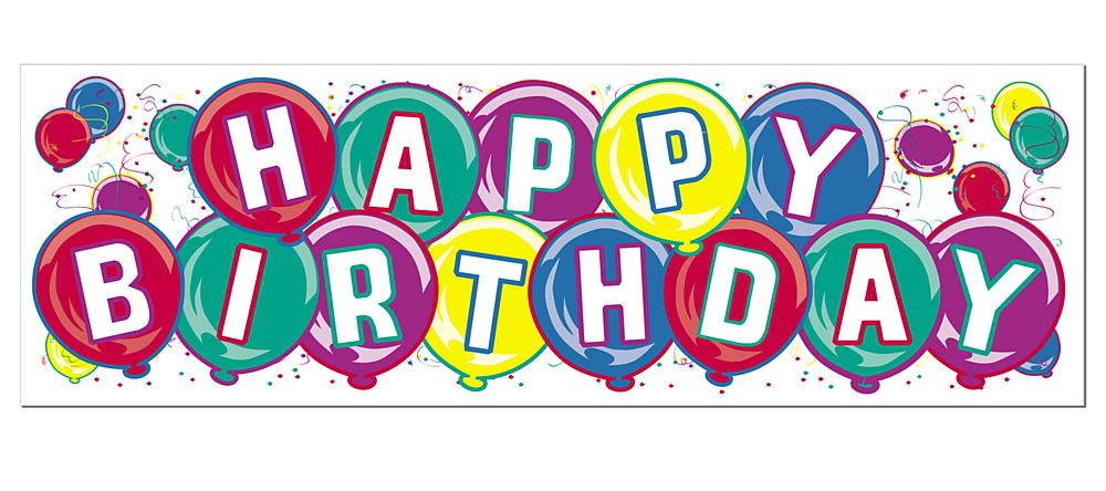 the office happy birthday sign ; product_63518_1_orig