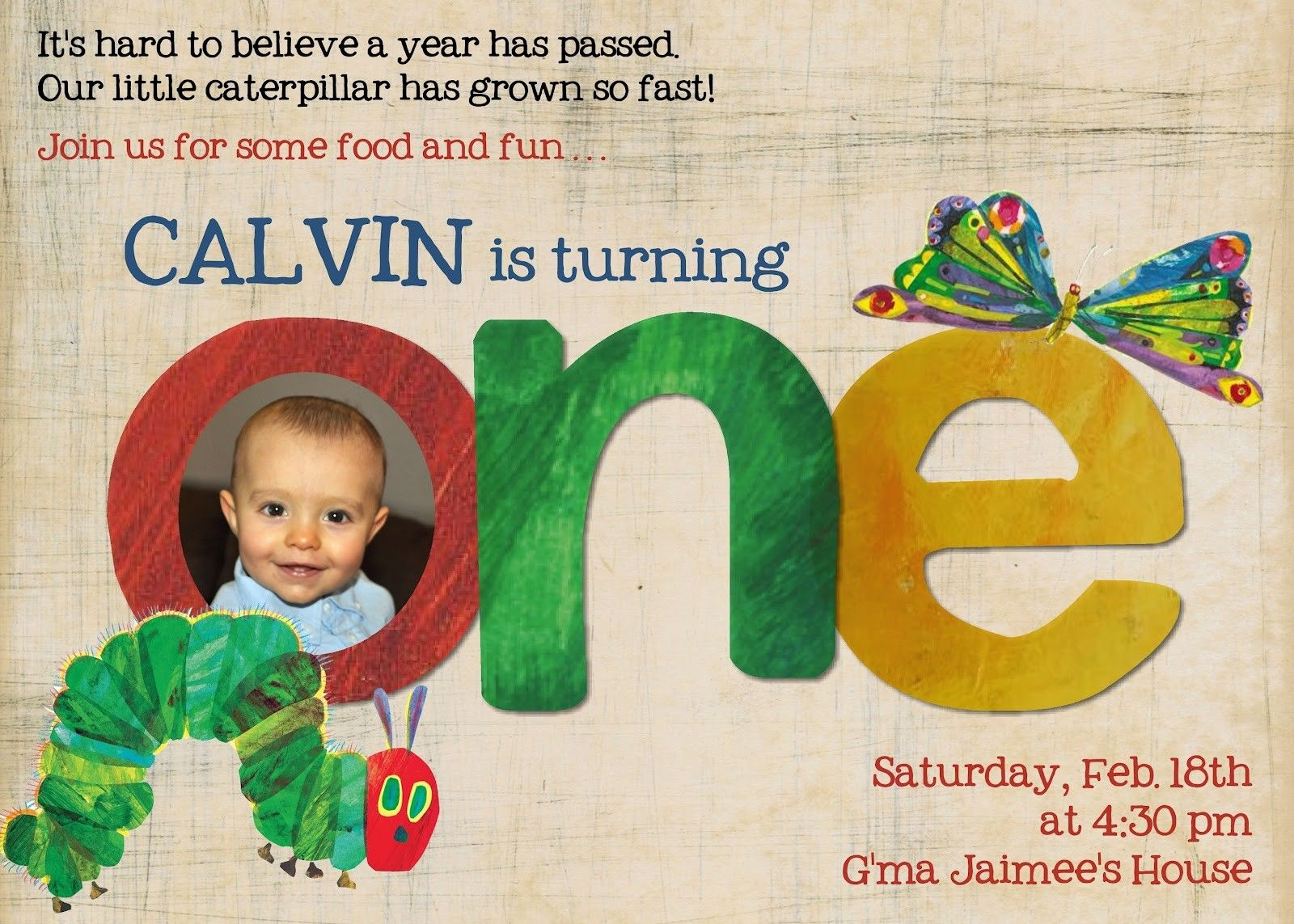 the very hungry caterpillar birthday invitation template ; 1017785be0726426f8f9bd90a3b20b8d