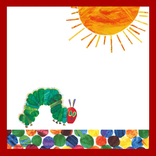 the very hungry caterpillar birthday invitation template ; 55c6c25b60be9f7a11cad20828466c15