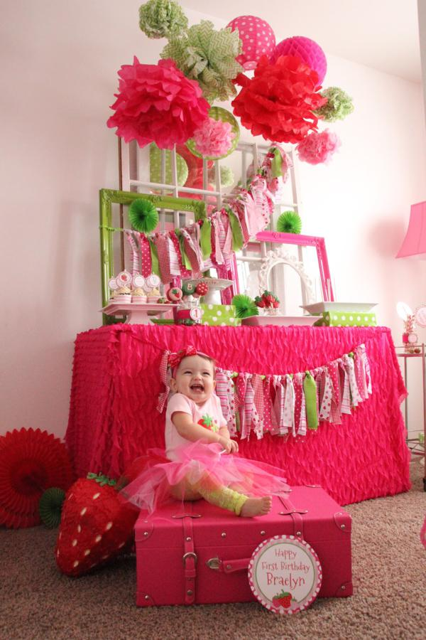 themed birthday party ideas for baby girl ; 27243af85884efa3439133198d0661c0