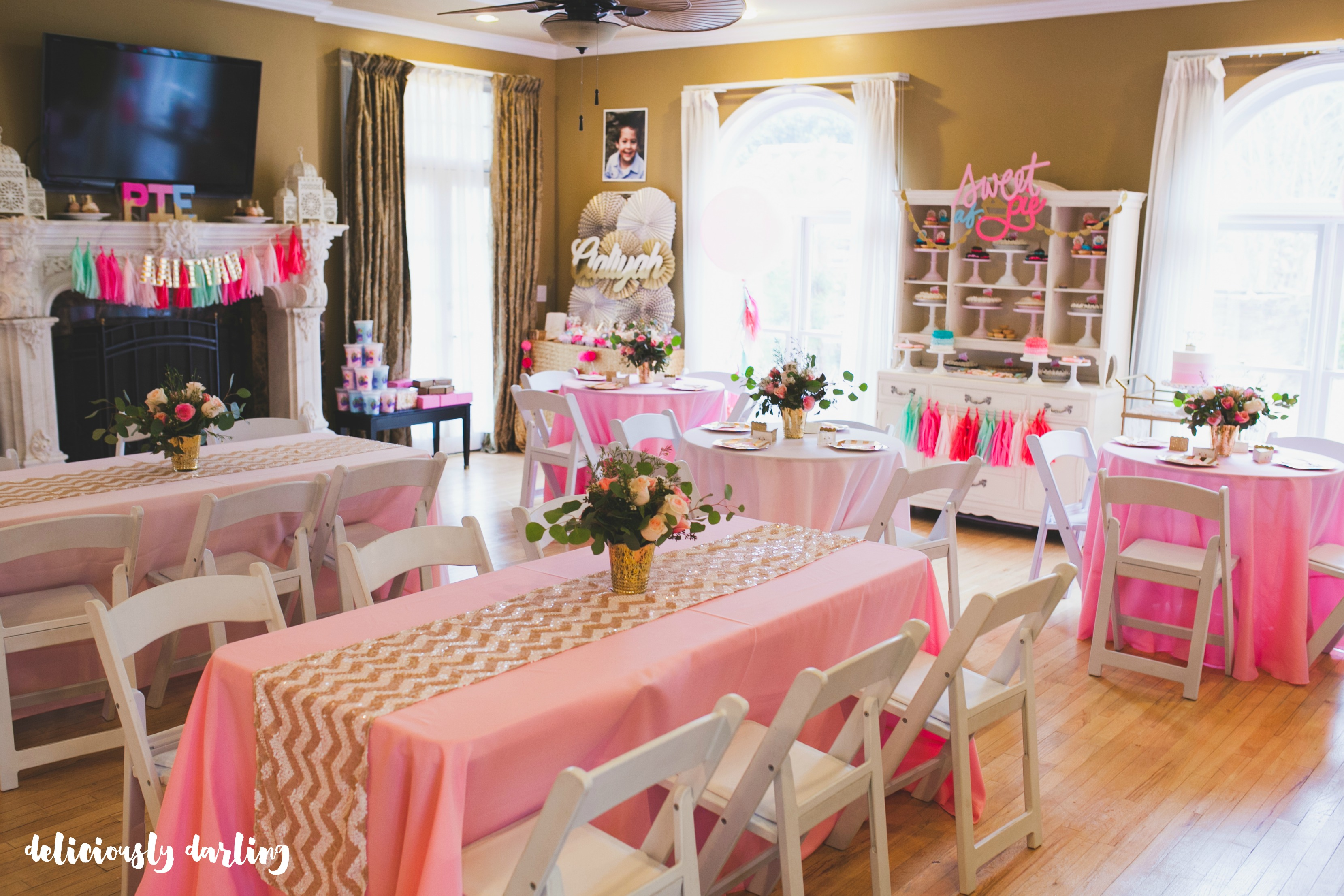 themed birthday party ideas for baby girl ; DeliciouslyDarling_Sweet_as_Pie_Party_1