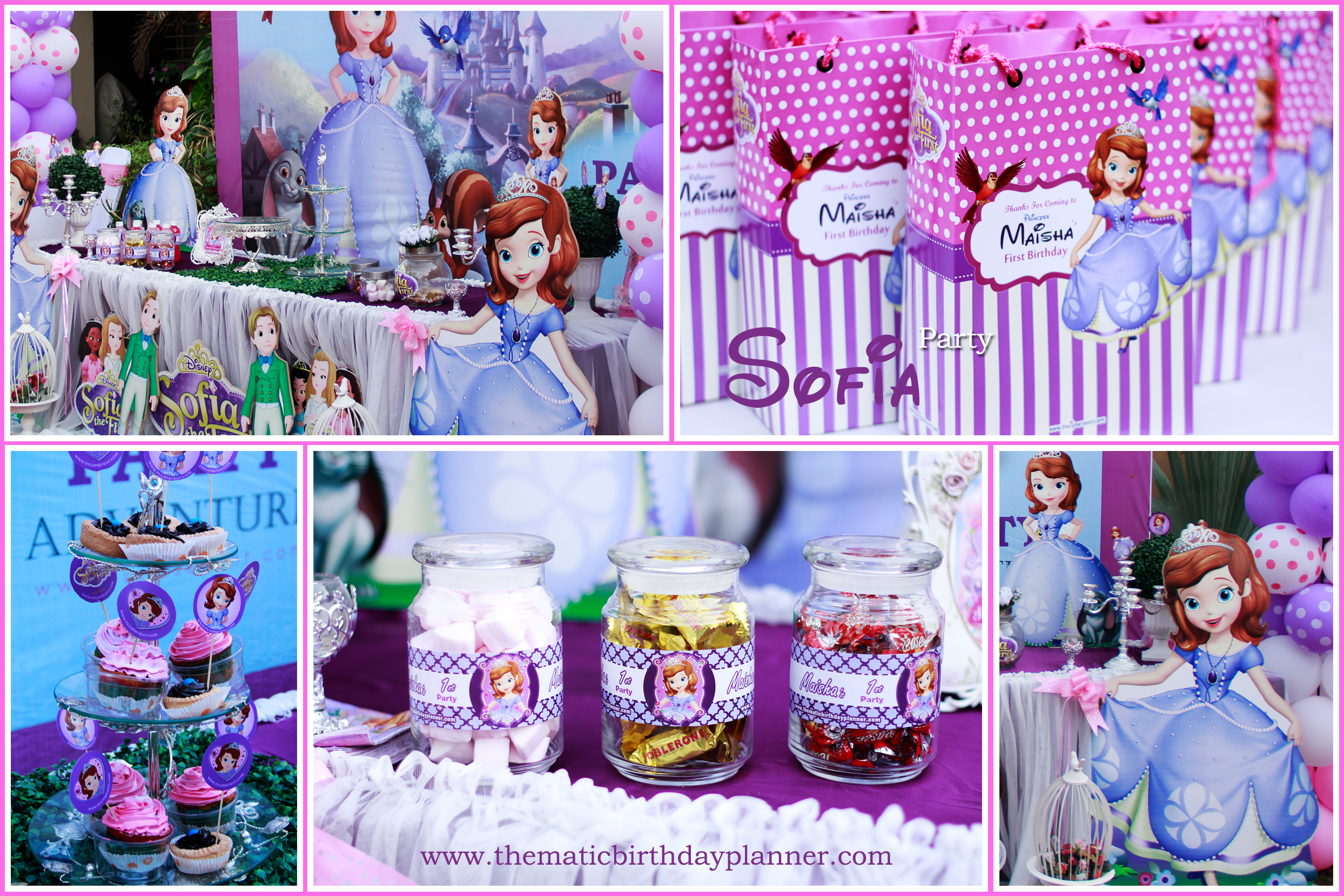 themed birthday party ideas for baby girl ; f71fd547987f175fd950d8bad1054634