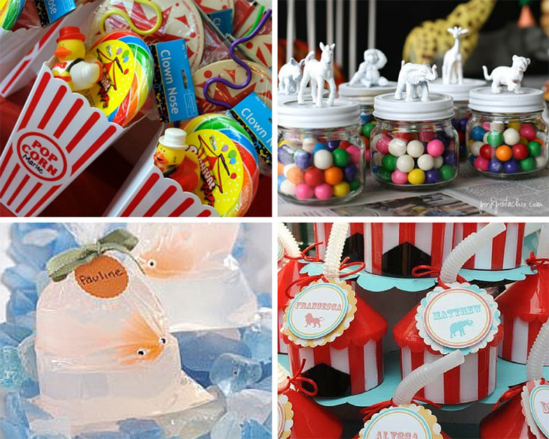 themed birthday party supplies ; Carnival8