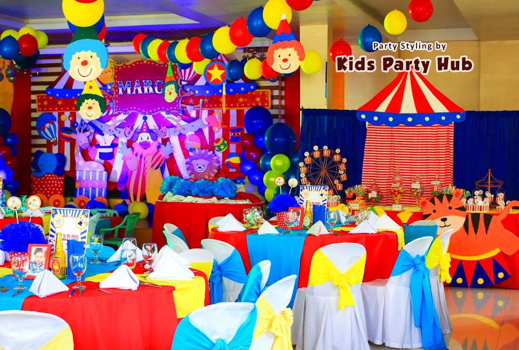 themed birthday party supplies ; carnival-theme-party-supplies-carnival-theme-party-decorations-home-decor-photos