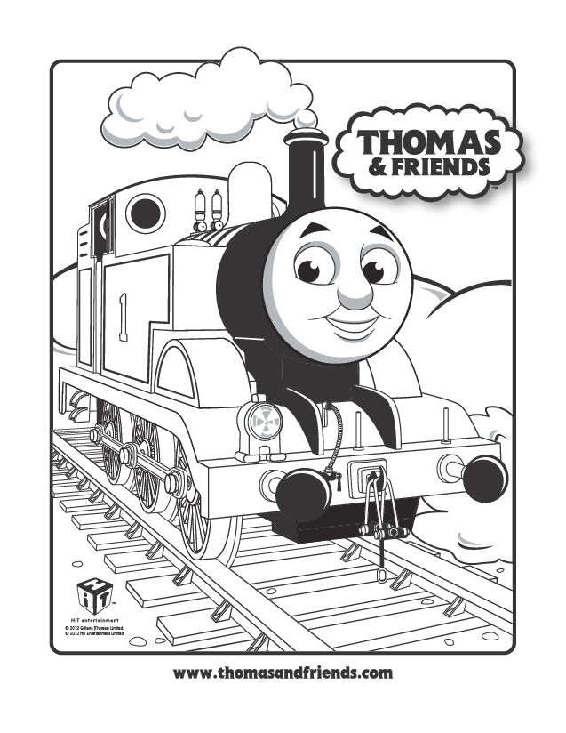 thomas the tank engine coloring pages birthday ; 376d098f4b1a8d817fa3629870a008ed