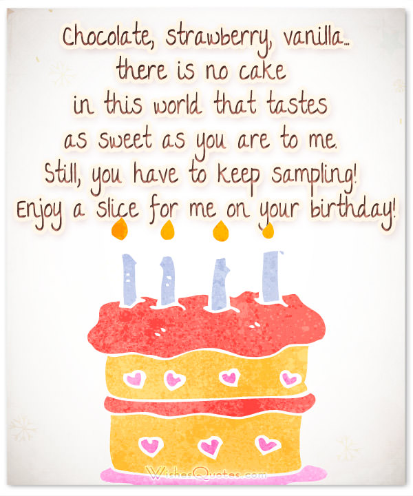 thoughtful birthday card messages ; sweet-birthday-card
