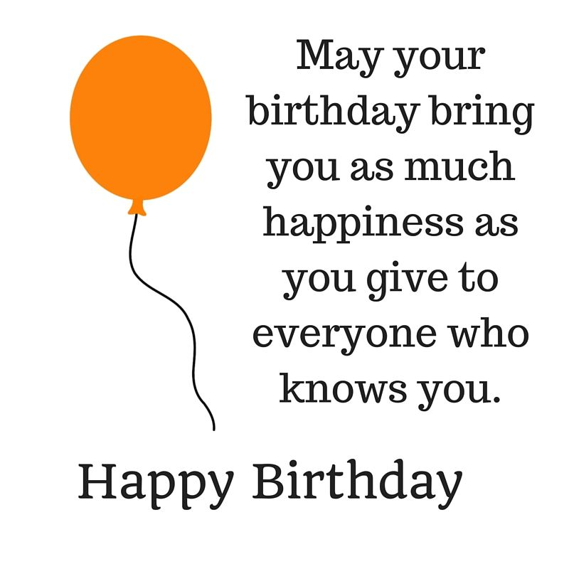 thoughtful birthday quotes ; Happy-Birthday-Quotes-for-friends