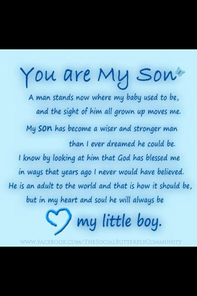 to my son on his birthday poem ; 13-birthday-quotes-for-son-unique-happy-birthday-poems-for-great-sons-of-13-birthday-quotes-for-son