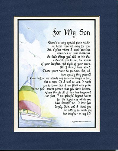 to my son on his birthday poem ; 33a799147432459e68a547175718f659